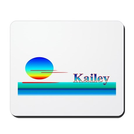 Kailey Mousepad