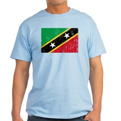 Vintage Saint Kitts and Nevis T-Shirt