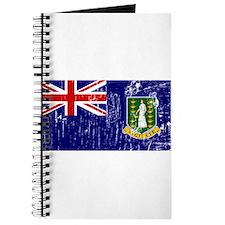 Vintage Virgin Islands Journal
