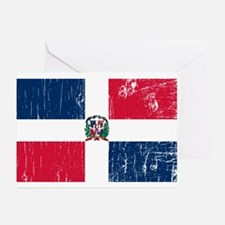 Vintage Dominican Republic Greeting Cards (Package