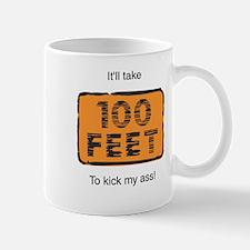 100 Feet Mug