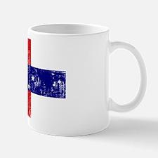 Vintage Netherlands Antilles Mug