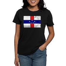 Vintage Netherlands Antilles Tee