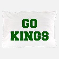 kings-Fre dgreen Pillow Case