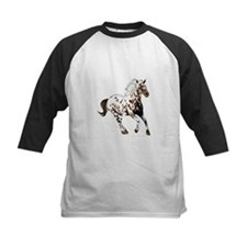 APPALOOSA HORSE Baseball Jersey