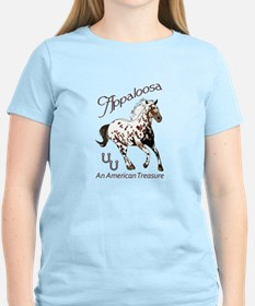 APPALOOSA AMERICAN TREASURE T-Shirt
