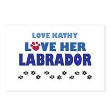 Kathy Postcards (Package of 8)
