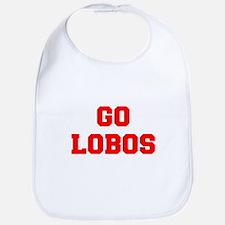 LOBOS-Fre red Bib