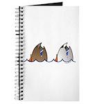 Duck Butts Journal