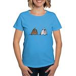 Duck Butts Women's Dark T-Shirt