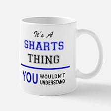 Funny Shart Mug