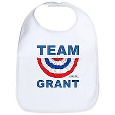 TEAM GRANT Bib