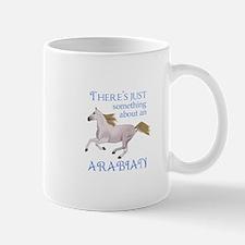 SOMETHING ABOUT AN ARABIAN Mugs