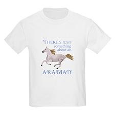 SOMETHING ABOUT AN ARABIAN T-Shirt