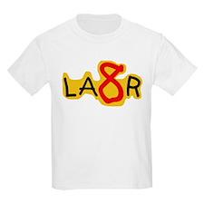 Later Kids T-Shirt