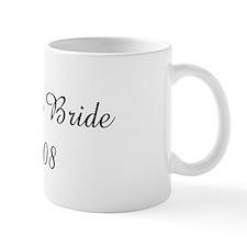 Father of the Bride 06-07-08 Mug