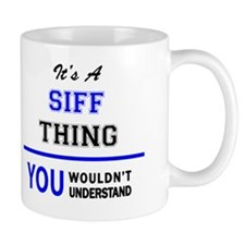 Cute Siff Mug