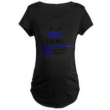 Unique Siff T-Shirt