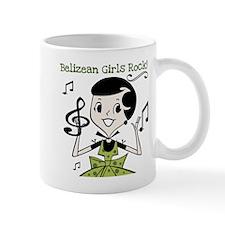 Belizean Girls Rock Mug
