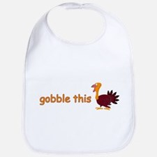 Gobble This Bib
