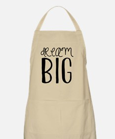 Dream Big Apron
