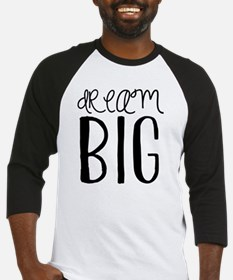 Dream Big Baseball Jersey