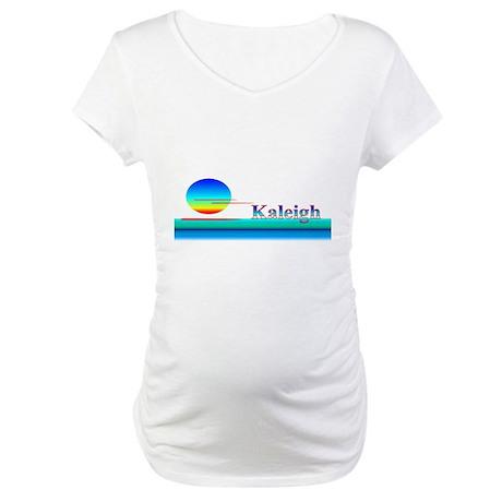 Kaleigh Maternity T-Shirt