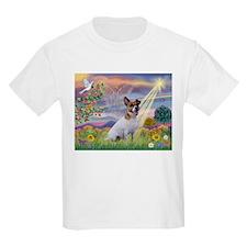 Cloud Star & Jack Russell Terrier T-Shirt