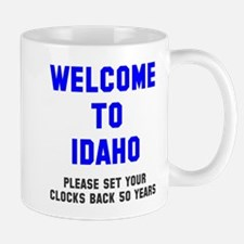 Idaho Mugs
