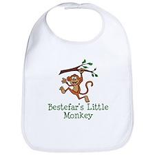Bestefar's Little Monkey Bib
