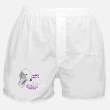 Unique Bedlington Boxer Shorts