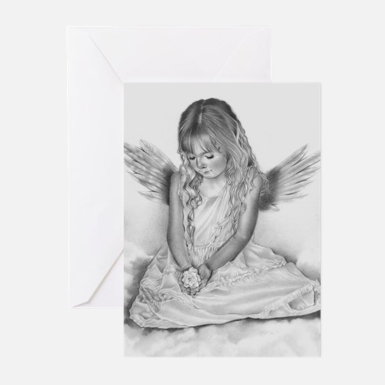 Remembrance Greeting Cards (Pk of 10)