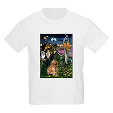 The Magical Golden T-Shirt