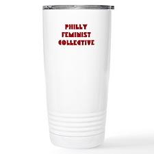 Pfc Travel Mug