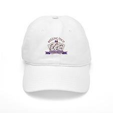 RDTN Logo Baseball Baseball Cap