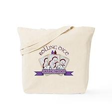 RDTN Logo Tote Bag