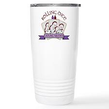 RDTN Logo Travel Mug