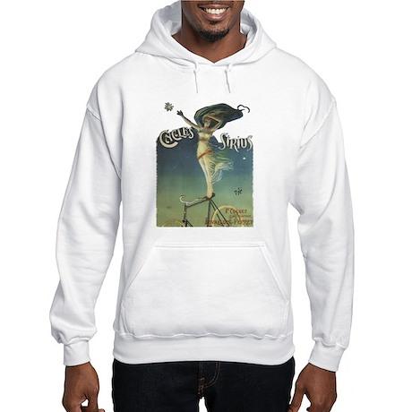 Sirius Hooded Sweatshirt