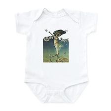 Sirius Infant Bodysuit