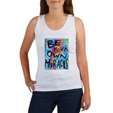 Unique Recovery Women's Tank Top