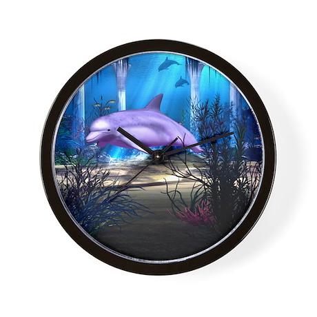 DreamScapes Unlimited Wall Clock