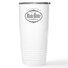 VintageKB-grey Travel Mug