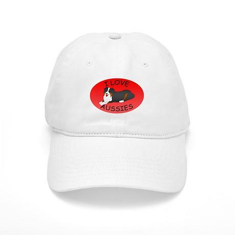 Australian Shepherd Dogs Cap