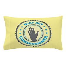 HIMYM Slap Bet Pillow Case