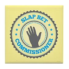 HIMYM Slap Bet Tile Coaster