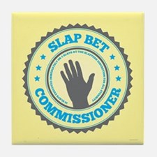 HIMYM Slap Bet Tile Coaster