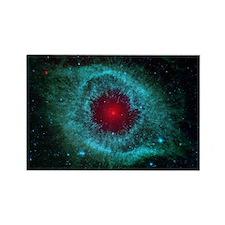 Helix Nebula Rectangle Magnet