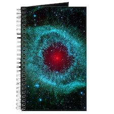 Helix Nebula Journal