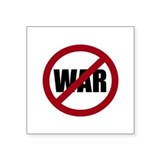 Anti war Stickers