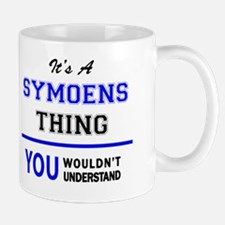 Unique Symoens Mug